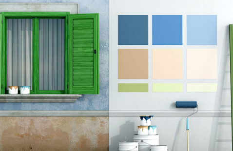 Color Trends for Commercial Painters
