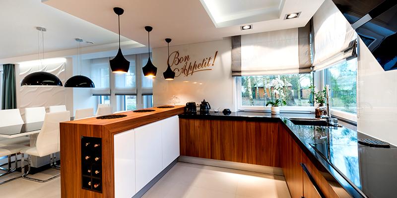 Kitchen Remodeling Design Trends & Ideas