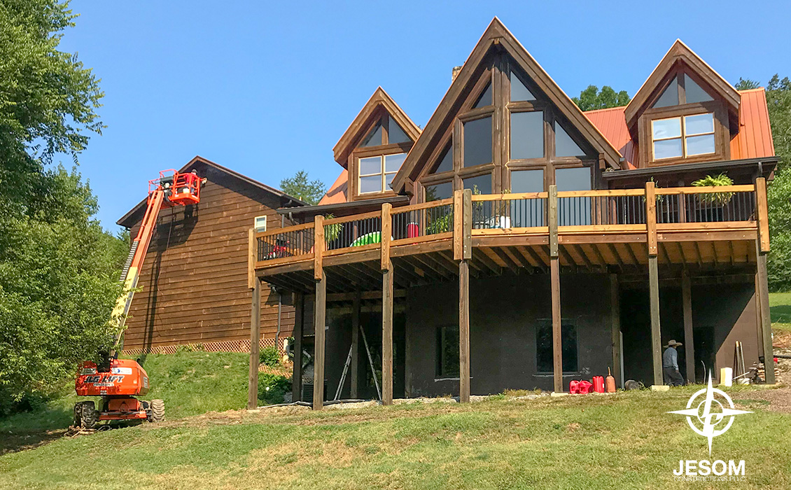 Exterior Project