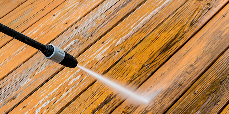 Pressure Washing Is Your Property's New Best Friend