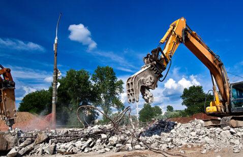 3 Steps to Avoid Demolition Hazards