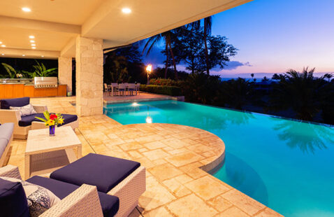 Before you dive in, read these tips on putting in a pool