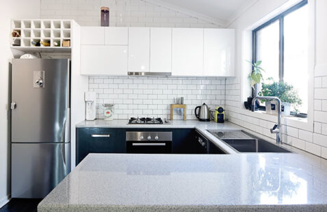Steps To A Successful Kitchen Remodel