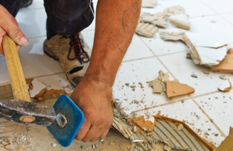 Demolition Tools